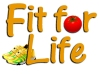 NEW Fit for life logo