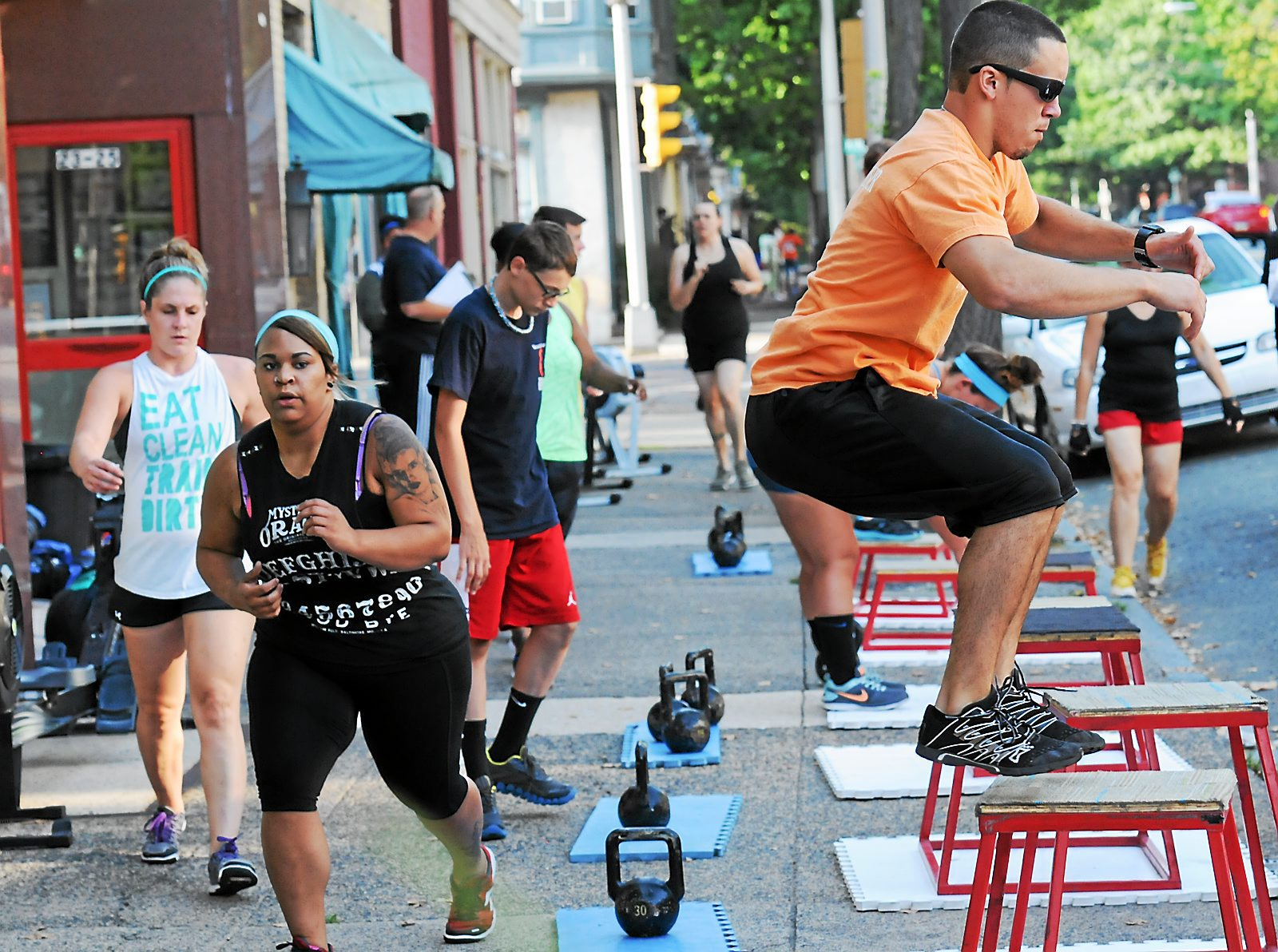 pottstown crossfit gets international attention u2013 fit for life