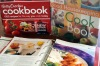 Photo by Emily Ryan  Cookbooks from Betty Crocker and Good Housekeeping help beginners learn the basics.