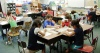 Nottingham Elementary School students in class. (File photo) Courtsey Photo by Arlington Public Schools.