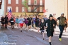 """Runners participate in the annual """"Memorial Murph"""" workout at CrossFit Pottstown on Hanover Street. The activity is in remembrance of a Navy SEAL who died in Afghanistan in 2005."""