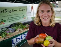 Organic certification cost share programs puts organic certification within reach for farms of all sizes. It is of great value to organic farmers and supports the integrity of the organic label.