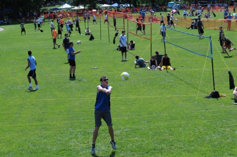 Pottstown Volleyball Rumble