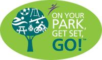 Logo for local park contest organized by the Pottstown Area Health & Wellness Foundation