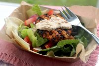 This July 27, 2015, photo shows chipotle barbecue turkey burgers in Concord, N.H. If you don't wish to grill them, the burgers can be cooked in a lightly oiled skillet or under the broiler for roughly the same amount of time. (AP Photo/Matthew Mead)