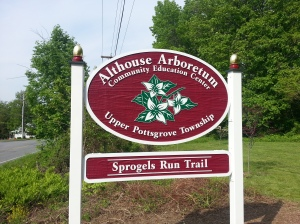 The Althouse Arboretum in Upper Pottsgrove is the location for The Mercury Mile walk series where participants will travel a different trail there for three weeks in a row. Submitted Photo
