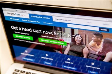 Health Overhaul Uninsured