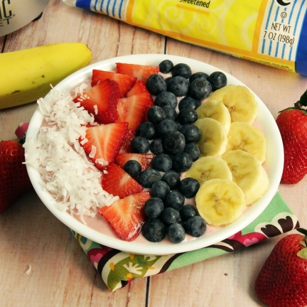 ShopRite_Strawberry Banana Bowl