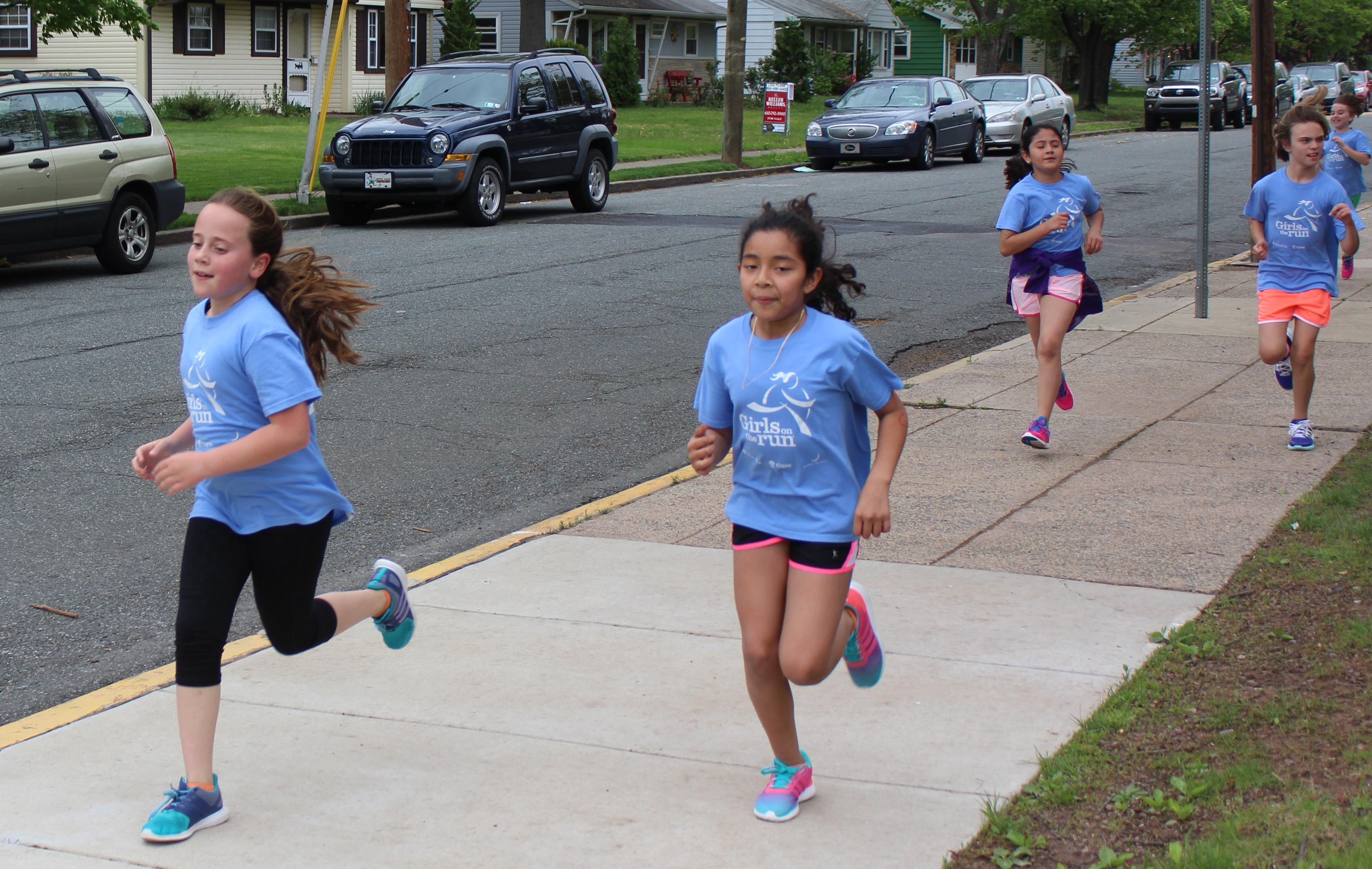 Girls run ass photo 99
