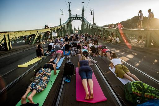 Hungary Yoga