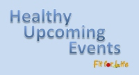 Healthy Events 1