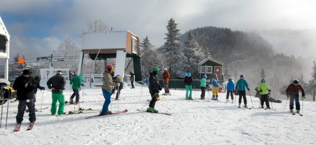 Ski Openings