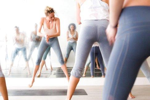 Fitness Spiritual Workouts